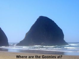 Goonies by Tinkerbell16