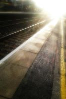 Commutor Lines by graphic-rusty