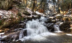 Cascade by Dshill845