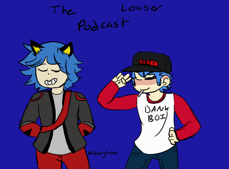 The Looser Podcast by zombienarwall