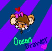 PC for Oceandrawer by iFailAtEverything