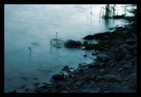 abandoned shore by fourthly