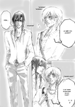 Love Is Overrated pg02 by Uruhara
