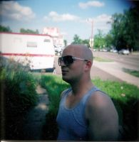 Essence Of Cool by Lomo440