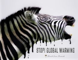 Global Warming by umitpamuk
