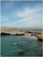 Paracas by SometingElse