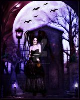 Goth Tales by kissmypixels