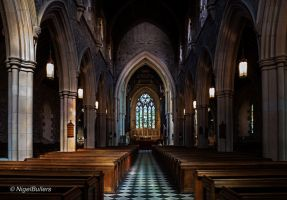 Cathedral Of St. John by nigel3