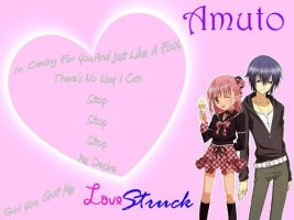 Amuto Love Struck by brazzette