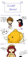 CLAMP MEME by wind-hime-kaze