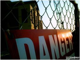 Danger. by Young-Holla301