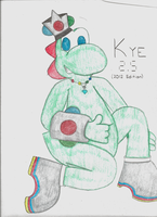 Kye Doyle - Version 2.5 by iKYLE