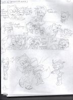 Sonic, Save your game- pg 2 by CristinaTH