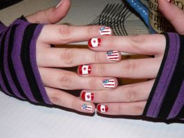 AmeriCan Nails 8D by CloakedSchemer06