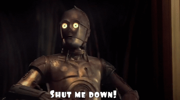 3PO Can't Even by Spyro1997