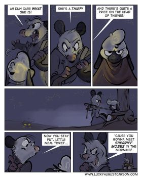 Lucky August Carson Ch 1 Pg 5 by MittyMandi