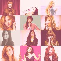 Happy 20th Demi Lovato! by sttarships
