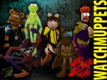 WatchMuppets by dhulteen