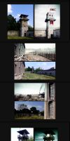 BeforeAfter   Comparisson by UEGProductions