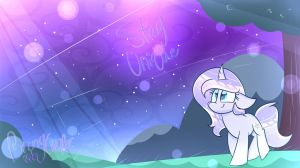 Galaxy Time [PC] by BronyCooper