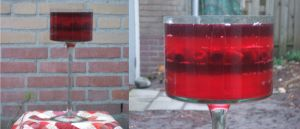 Giant forest fruit Jelly (jello) by Magical525