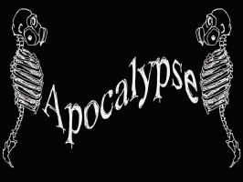 Apocalypse by BlindAcolyte