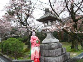 Maiko (Pink) - 4 by rin-no-michiei