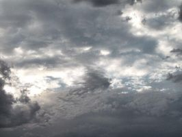 Clouds in New Mexico3 by whendt