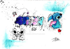 STiTCH by eREIina