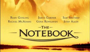 The Notebook by XmeXgirlX