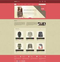 moire e-commerce by waseemarshad