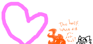 iS: One Big Heart by Snorunt-Thief