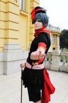 Ciel Phantomhive - Shall we dance by TemeSasu
