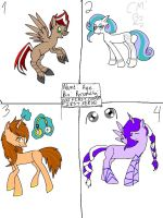 MLP Adopts OPEN by H3ARTOFTHEOCEAN