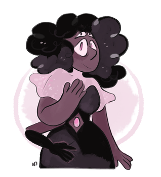 rhodonite by mushroomstairs