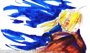 FMA :Understanding the flow: by insanetourist06