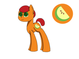 Next Generation: Apple Slice by Samantha0912