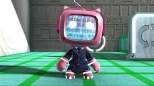 LBP: Business Kelly Kat by toamac