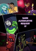 Dark Alternative request 4 by toongrowner