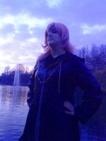 Marluxia 4 ever I by Kagexa