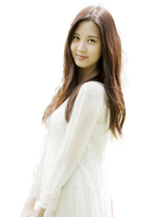 Seohyun (SNSD) PNG Render by MiHVVN