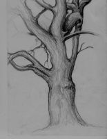 yet another tree by Redaer636XT