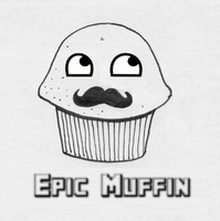 Epic Muffin by bloxseb59