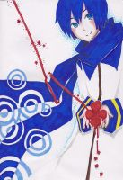 Kaito by unUnderstandablE