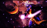 Soraka, The StarChild 2 by SeoulHeart