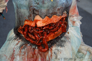 Intestines by PlaceboFX