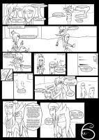ToR Round 1: Page 6 by FlameoftheDark