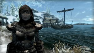 Dawnstar Solace by Solace-Grace