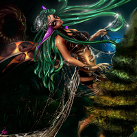 Imvu-PB Contest/cocoon by Rxven
