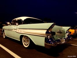 Pontiac Super Chief Rear by Swanee3